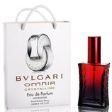 Bvlgari Omnia Crystalline в подарочной упаковке 50 ml