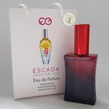 Escada Agua del Sol в подарочной упаковке 50 ml