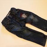 Крутые джинсики от Denim Co на 1,5-2 года, 92 см