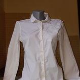 Совершенная белая рубашка Gaastra