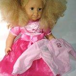 Коллекционная кукла Роксана в фирменном аутфите Молли Smoby Roxanne Смоби Франция