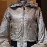 Роскошная модная куртка Miss Sixty