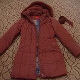 Куртка зимняя-пуховик