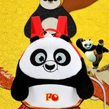 Детский рюкзачок Кунг-Фу Панда По
