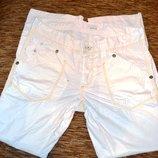 Мужские летние брюки большого размера