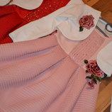 очаровательные платья для девочки