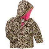 Курточки фірми Хелстекс США осінь-весна на дівчинку 1-2 рочки