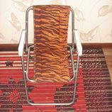 Продам детский складной стульчик. Ссср.