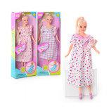 Кукла Defa Lucy 18020 беременная Feeling Mother
