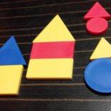 Геометрические формы Распродажа
