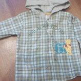 рубашка для мальчика disney