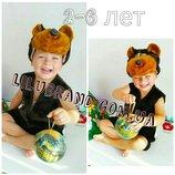 Медведь,карнавальный костюм Медведь,карнавальные костюмы