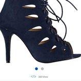Продаю шикарные туфли р.39