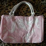 Новая пляжная сумка фирмы МЕРИ Кей