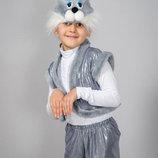 Новогодний карнавальный костюм Заяц