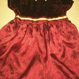 Красивое платье Lynnat 18мес