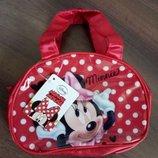 Очень красивая сумочка для маленькой Minnie Mouse Мини Маус Дисней