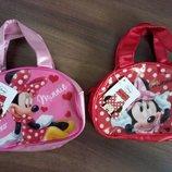 Очень красивая сумочка для маленькой модницы Minnie Mouse