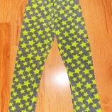 Флисовые брюки Rebel для мальчика 7-8 лет. 122-128 cм