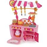кухня Lalaloopsy Magic Play Kitchen and Café бесплатная доставка
