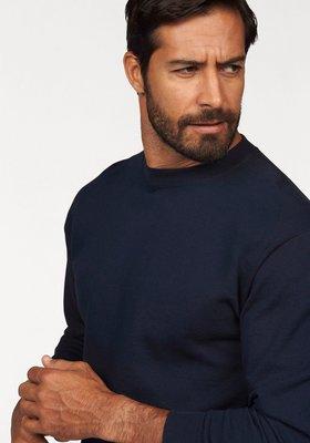 Мужской пуловер с начёсом. Выбор цвета. Размеры от S до XXL