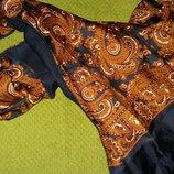 Стильный , эксклюзивный модный мужской шарф.Швейцария.
