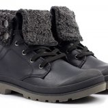 Plato ботинки тёплые 36,39