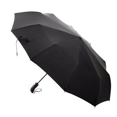 Зонт мужской Автомат крепкий карбон Антиветер на 10 спиц Bellissimo