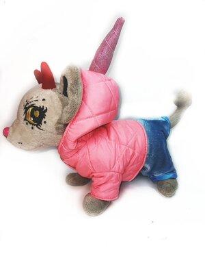Курточки для собачек Чи Чи Лав