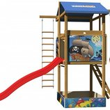 Детская площадка SportBaby 7