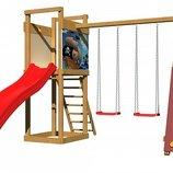 Детская площадка SportBaby 6