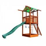 Детский игровой комплекс Babyland 1