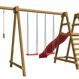 Детская площадка SportBaby 3