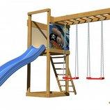 Детская площадка SportBaby 15