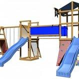 Детская площадка SportBaby 12