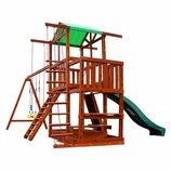Детский игровой комплекс Babyland 5