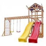 Детский игровой комплекс Babyland 12