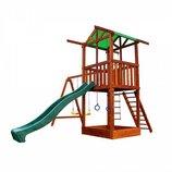 Детский игровой комплекс Babyland 2