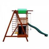 Детский игровой комплекс Babyland 4
