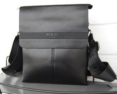 Мужская сумка-планшет Polo с ручкой.Барсетка мужская. Размер В см 25 на 20 Кс35