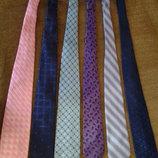 Галстуки мужские галстук качественные любой расцветки