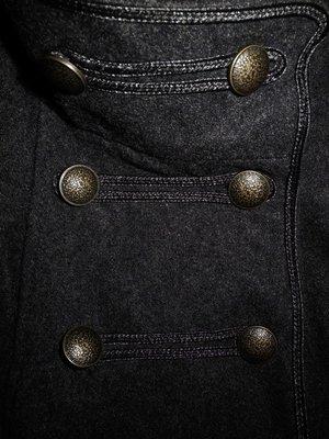 Женское пальто стильное шерстяное H&M S M