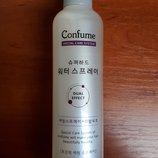 Увлажняющий фиксирующий спрей, корея, Welcos Confume Superhard Water Spray, для укладки, волосы