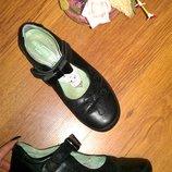 Шкіряні туфлі start-rite 34р