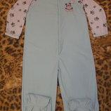 Пижама кигуруми слип человечек комбинезон р. S рост 160-170см