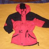 Куртка 7-8 лет осень-зима сша