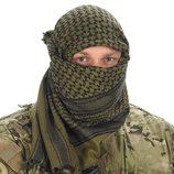 Шемаг, куфия, арафатка, армейский платок