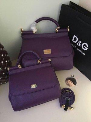 b2b97c0373ef Женская сумка Дольче Габбана Сицилия: 3400 грн - сумки средних ...