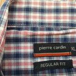 Рубашка р.52/54.бренд.
