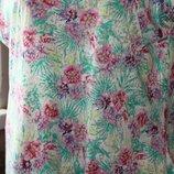 футболка цветочная сост на фото торг обмен